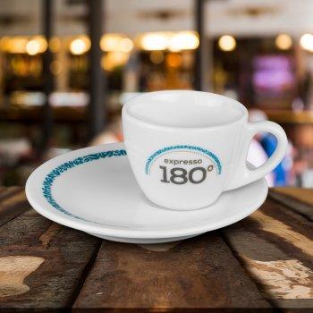 Xicara café com pires 65 ml veneza