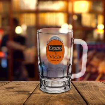 Caneca chopp bavaria 340 ml
